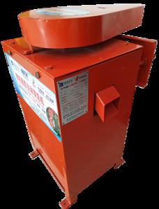 150-800型咖啡鮮果自動脫膠清洗機