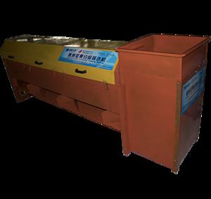 AFJG-1500型澳洲堅果分級篩選機