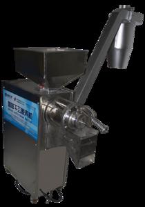 AFTK-1000 type coffee dry beans peeling machine